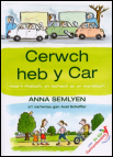 Cutting Your Car Use Book - Welsh Version